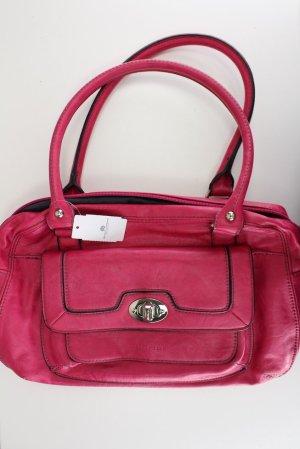 Pinke Handtasche von Gerry Weber