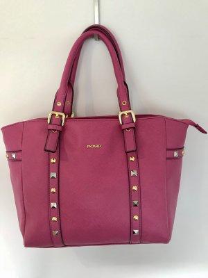 Pinke Handtasche von Picard
