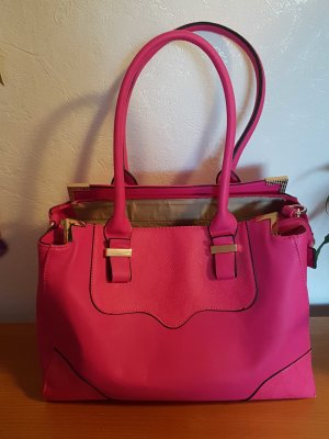 Pinke Handtaschen Belle Women