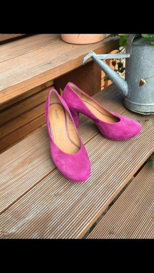 MARC Pumps violet