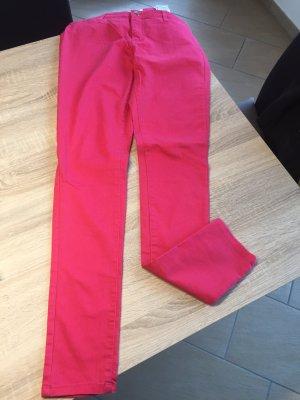 Pinke Jeans Vero Moda