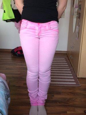 Pinke Jeans von coolcat
