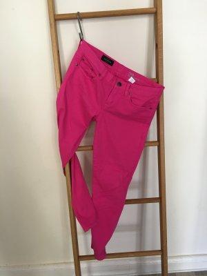 Pinke Jeans von J.CREW Größe 29 ankle
