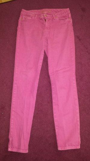 Pinke Jeans von Michael Kors
