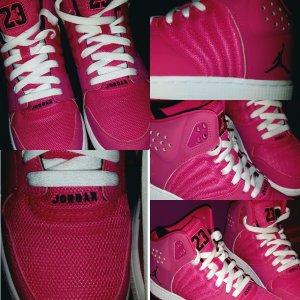 Pinke Jordans Größe 38