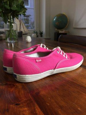 Pinke Keds ❤️ kaum getragen ❤️