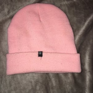 Tally Weijl Fabric Hat pink-pink