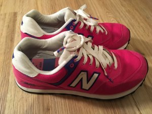 Pinke New Balance