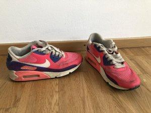 Pinke Nike Airmax