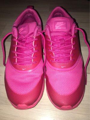 Nike Chaussure skate rose