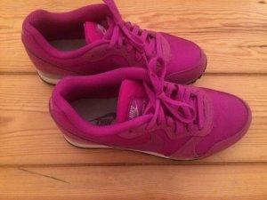 Pinke Nike Sneaker