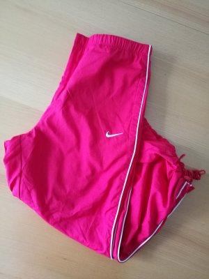 pinke Nike Sporthose