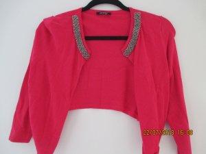 Pinke Orsay Jacke
