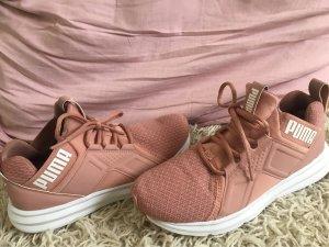 new product 1552b ada63 Pinke Puma Schuhe
