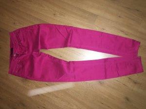 Pinke schöne Stretch Hose top Zustand
