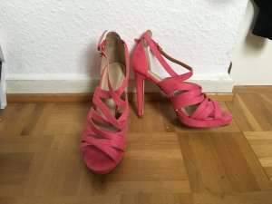 H&M High Heels multicolored