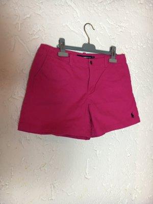 Pinke Short