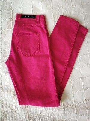 pinke Sisley Jeans