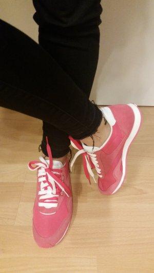 pinke Sneaker von REEBOK