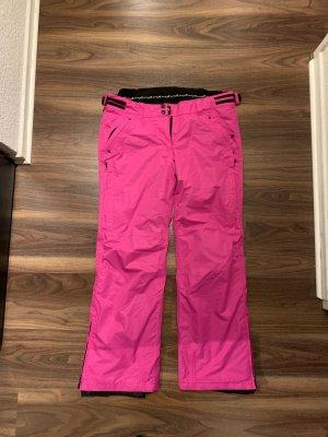 Maui Wowie Snow Pants pink