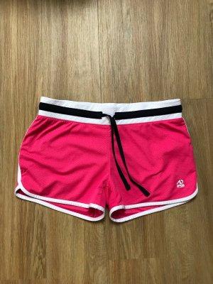 Nike Pantalón corto deportivo multicolor