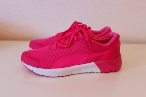 Pinke Sportschuhe Running Workout Gym Pulse PWR XT