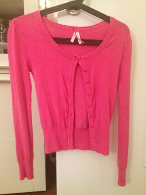 Pinke Strickjacke von Atmosphere
