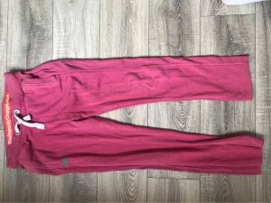 Superdry 3/4 Length Trousers magenta