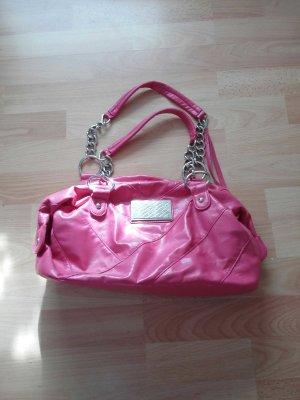 Pinke Tasche von Jane Norman