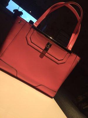 Pinke Tasche von Orsay