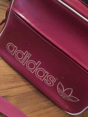 Pinke Umhängetasche von Adidas