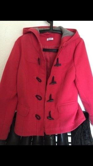 Pinke Winter/Herbst Jacke von Pimkie