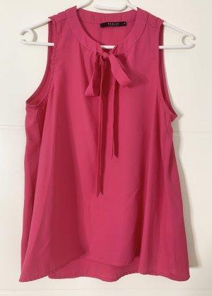 Pinkene Bluse Mohito