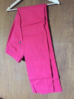pinkene Chino, H&M