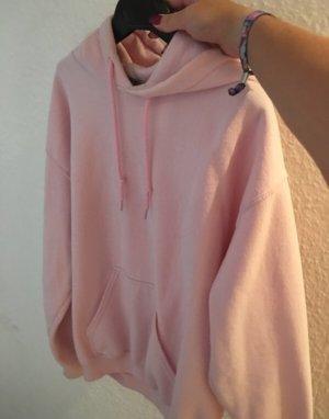 Pinker ASOS Pullover