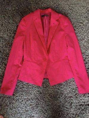 Pinker Blazer Größe 38