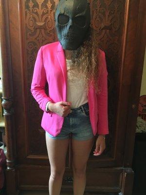 Pinker Blazer H&M 34/36