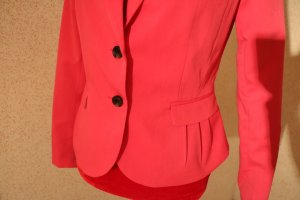 Pinker Blazer H&M Größe 38