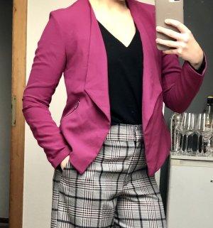 Pinker Blazer von H&M - Größe 36