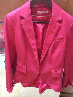 Pinker Blazer von only