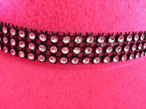 Cappello fucsia neon-rosa