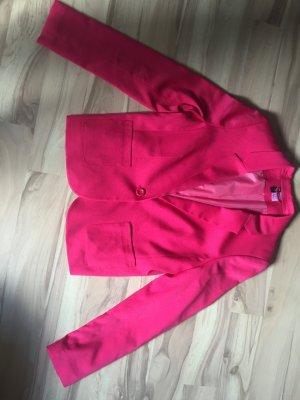 Pinker Damenblazer Größe 40
