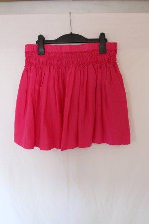 pinker Hüftrock von H&M