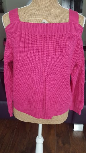 s.Oliver Jersey holgados rosa-magenta