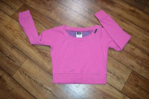 Pinker Pullover Gr. S Dolche&Gabbana