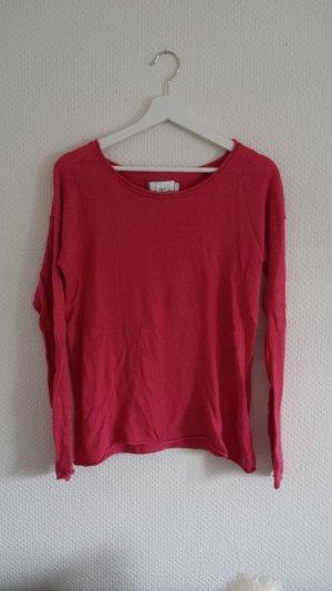 Pinker Pullover von H&M