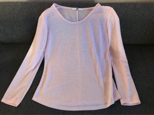 Pinker Pullover von LtB rosa zartrosa Sweatshirt t-Shirt