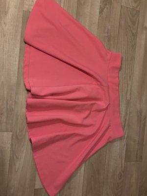 Skater Skirt pink