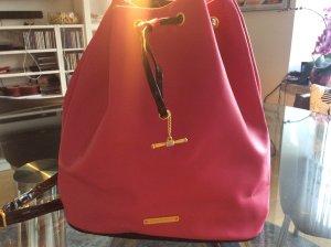 Pinker Rucksack von juicy Couture wie neu