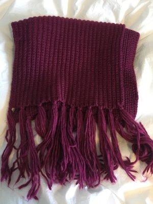 Pinker Schal von Asos